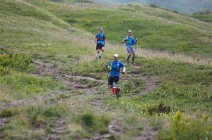 Team Trail Running Hungary