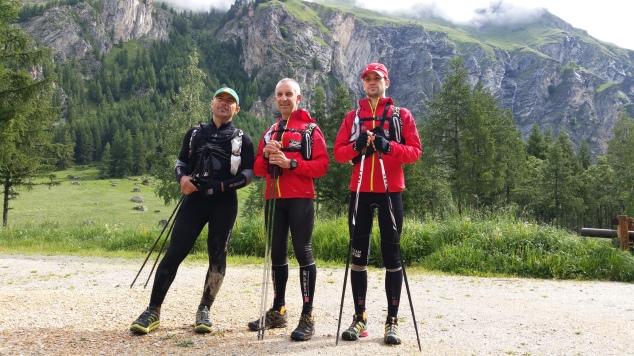 Team Trail Intersport Besançon - Rosuel
